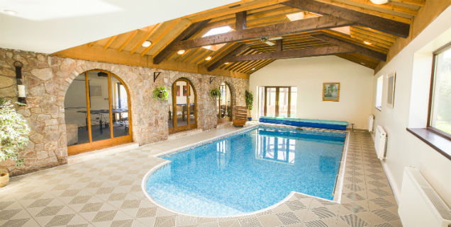 Brookway Lodge Holywell North Wales Luxury Self Catering